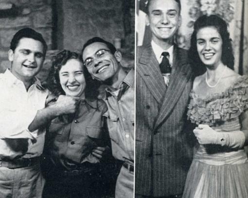 Cactus 1948