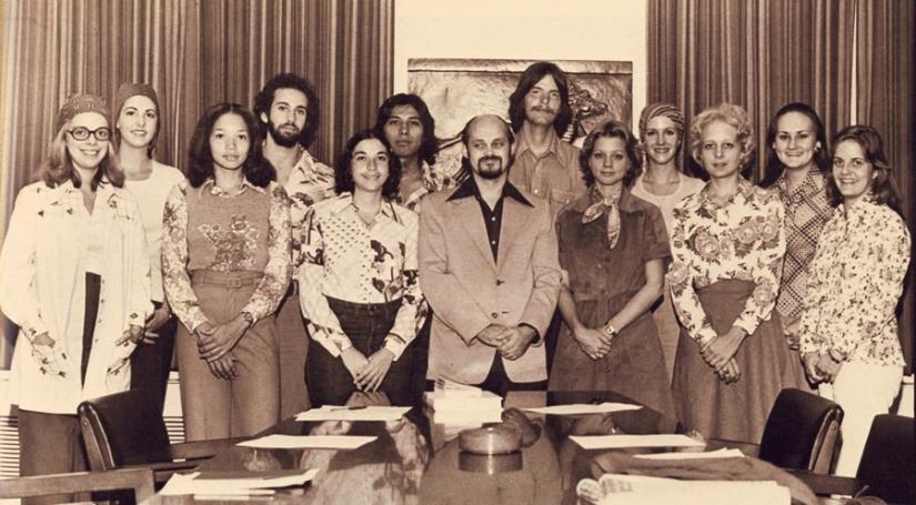Cactus 1976