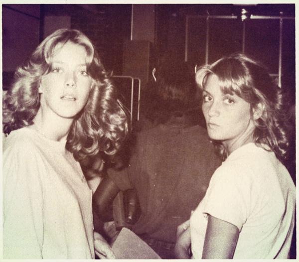 Catamount Yearbook 1980