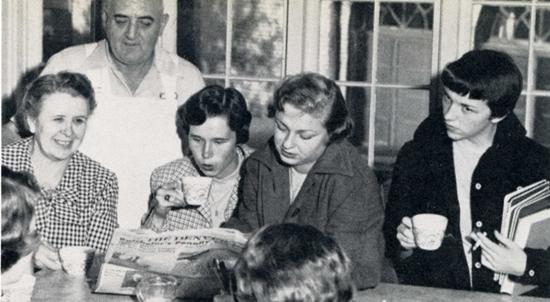 Colorado 1955