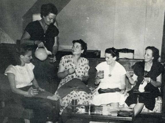 Comet 1951