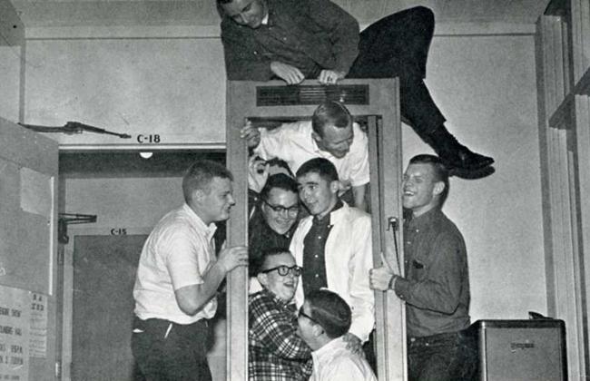 Oklahoma Sooners '64