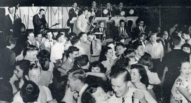 Miami University 1949