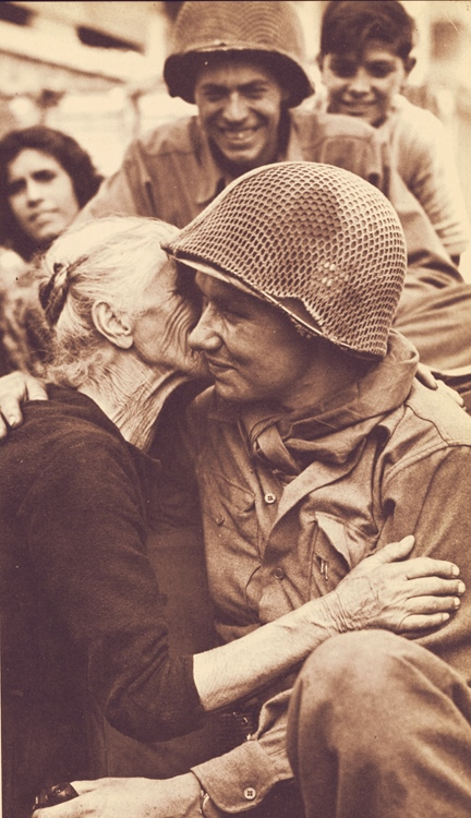 American Heritage WWII