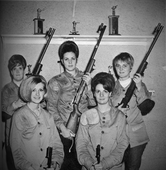 Mirage 1969