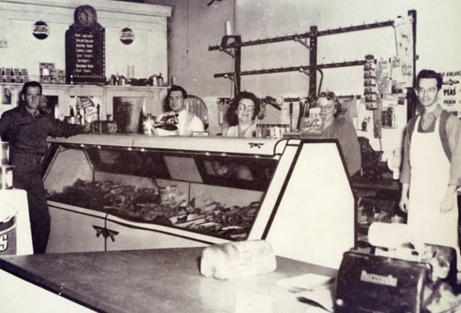 Hornung's Market