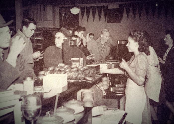 Redskin 1947
