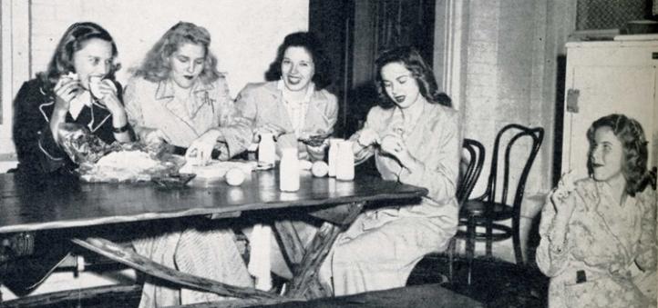 1948 Cactus