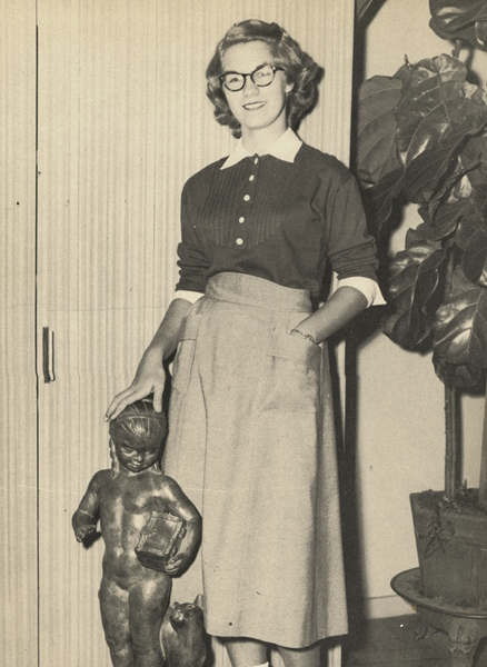 Midland HS 1952