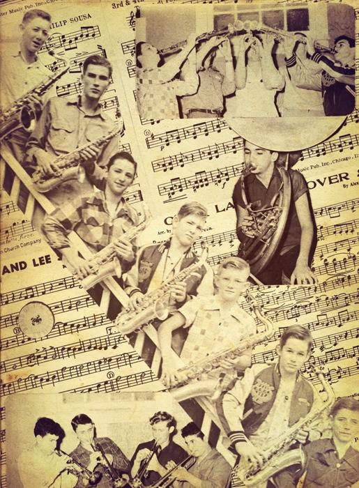 La Paloma Corpus Christi 1950