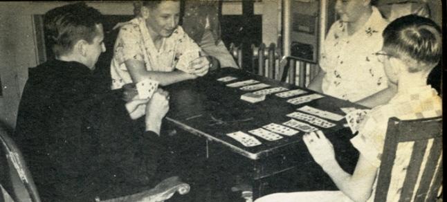 LaPalomacards