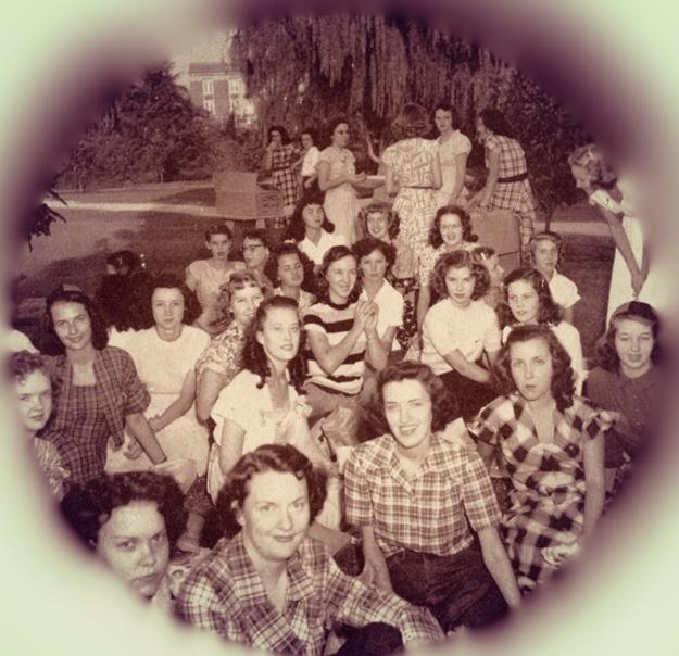 Redskin 1949