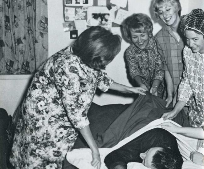 Sooner 1964