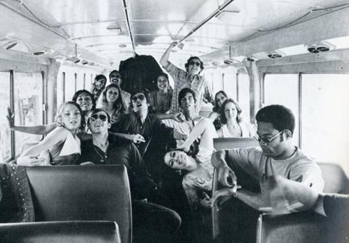 1974 El Rancho