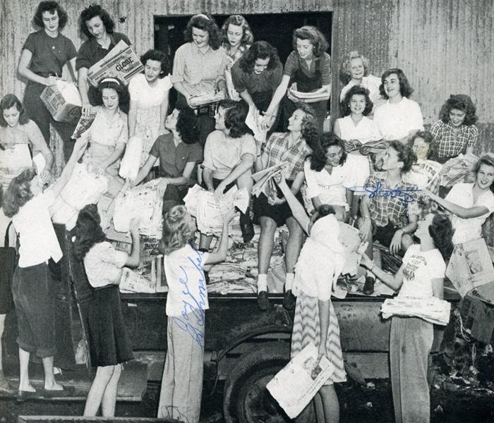 1945 Monticello