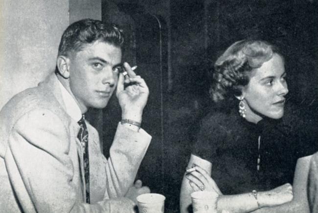 1950 Comet