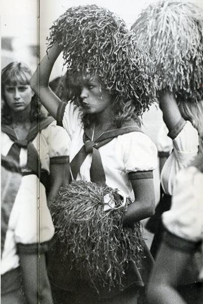 1984 El Paisano