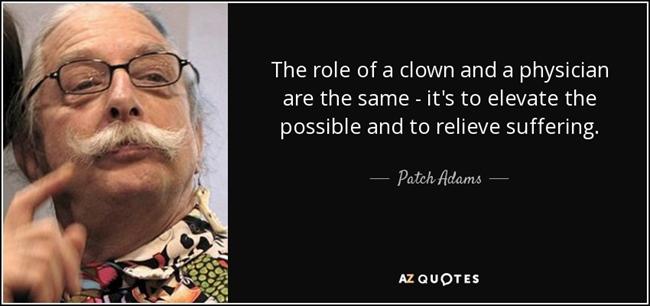AdamsClown