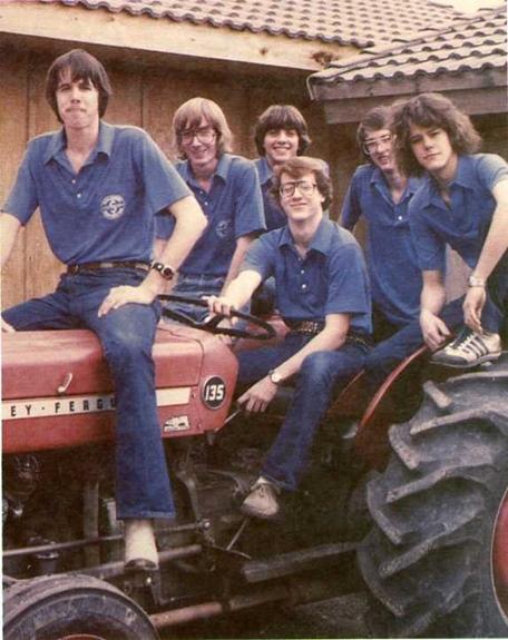 1980 Catamount