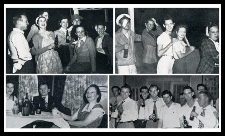 1948 UT Austin