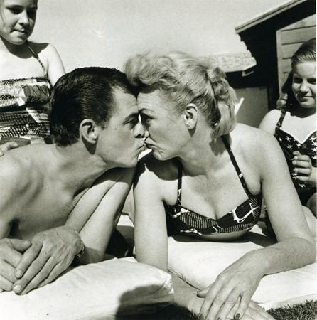 Hollywood At Home: Eve Arden & husband Brooks West