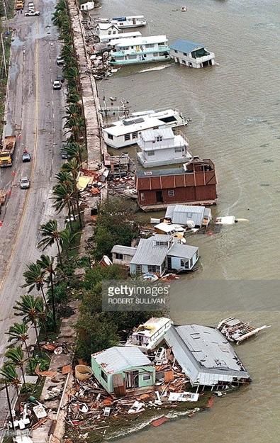 Houseboat Row