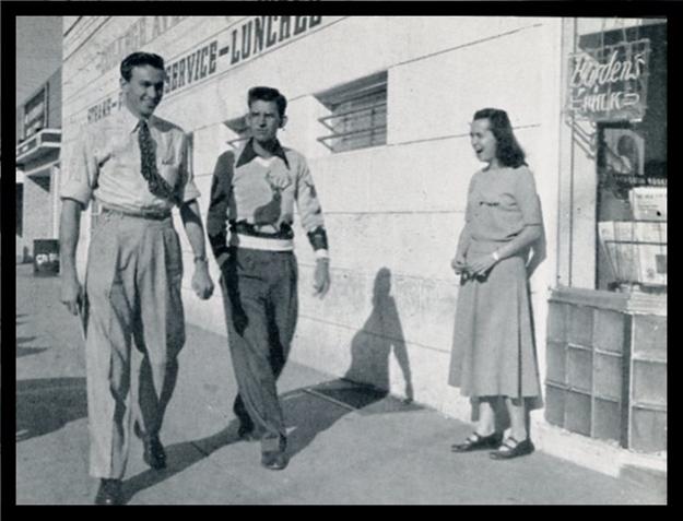 1949 Ventana