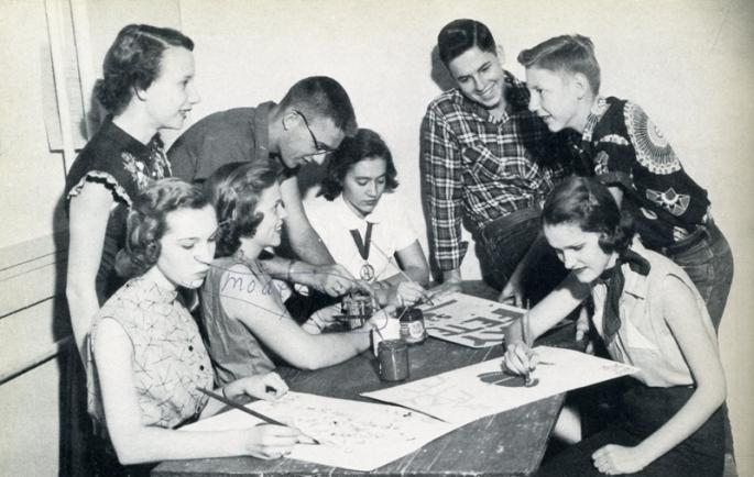 1953 Comet