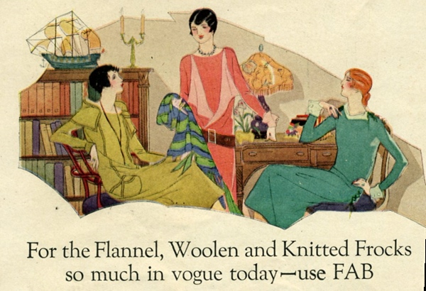 Good Housekeeping March 1925