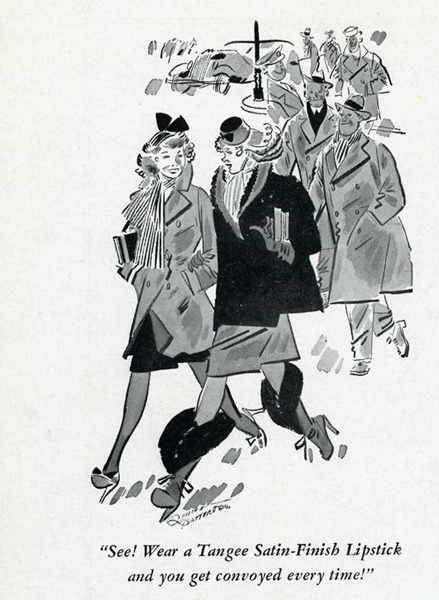 Jayhawker magazine 1943