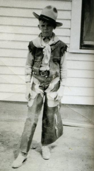 Boots McCoy