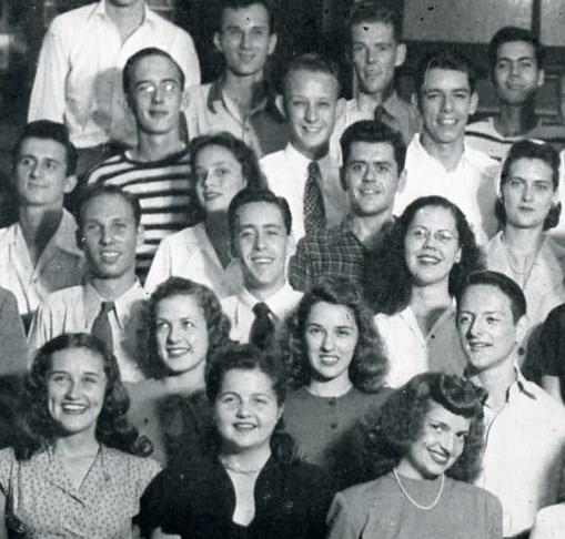 1947 Cactus