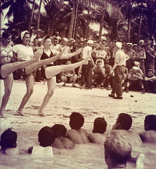 LIFE celebrates 1945