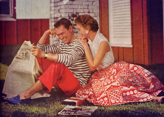 Ladies Home Journal, May 1954