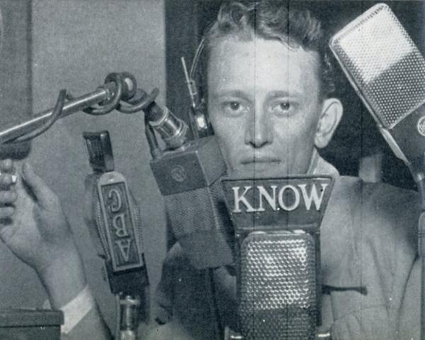 Jimmy Nummy 1950