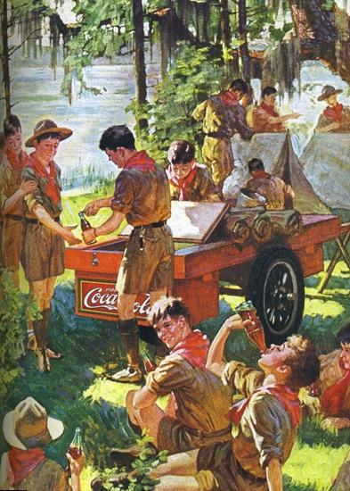 Coke 1931