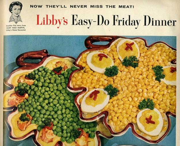 Libby's 1956