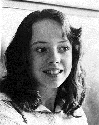 """AUGUST 11: Actress Mackenzie Phillips acts in a scene from the movie """"American Graffiti"""" which was released on August 11, 1973. (Photo by Michael Ochs Archives/Getty Images)"""
