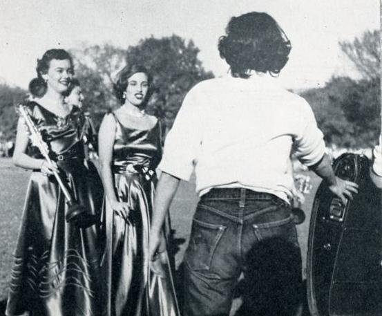 1950 UT Powder Bowl
