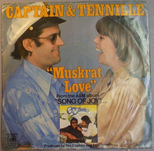 muskrat love