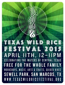 Texas.Wild_.Rice_.Festival.2015_save.the_.date_handbill